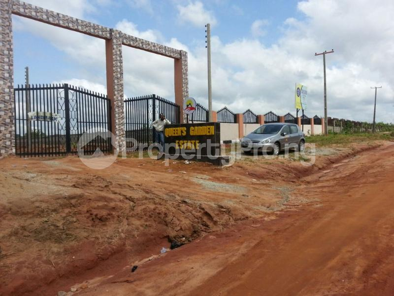 Residential Land Land for sale Queens garden kuje Abuja Kuje Abuja - 0
