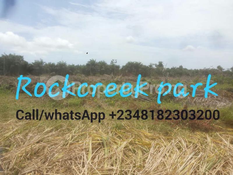 Residential Land Land for sale End of 6th Avenue, Festac Town  Festac Amuwo Odofin Lagos - 0