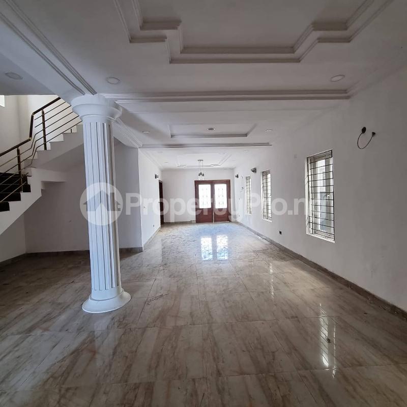 6 bedroom Show Room Commercial Property for sale Lekki Phase 1 Lekki Lagos - 5