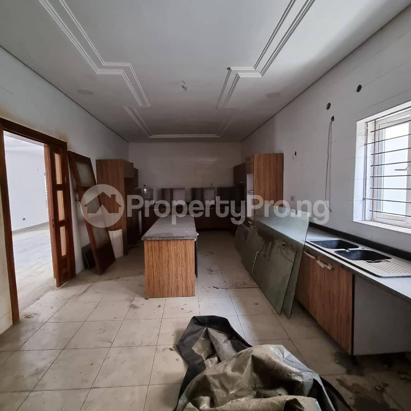 6 bedroom Show Room Commercial Property for sale Lekki Phase 1 Lekki Lagos - 7