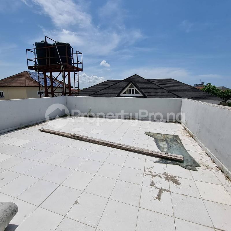 6 bedroom Show Room Commercial Property for sale Lekki Phase 1 Lekki Lagos - 4