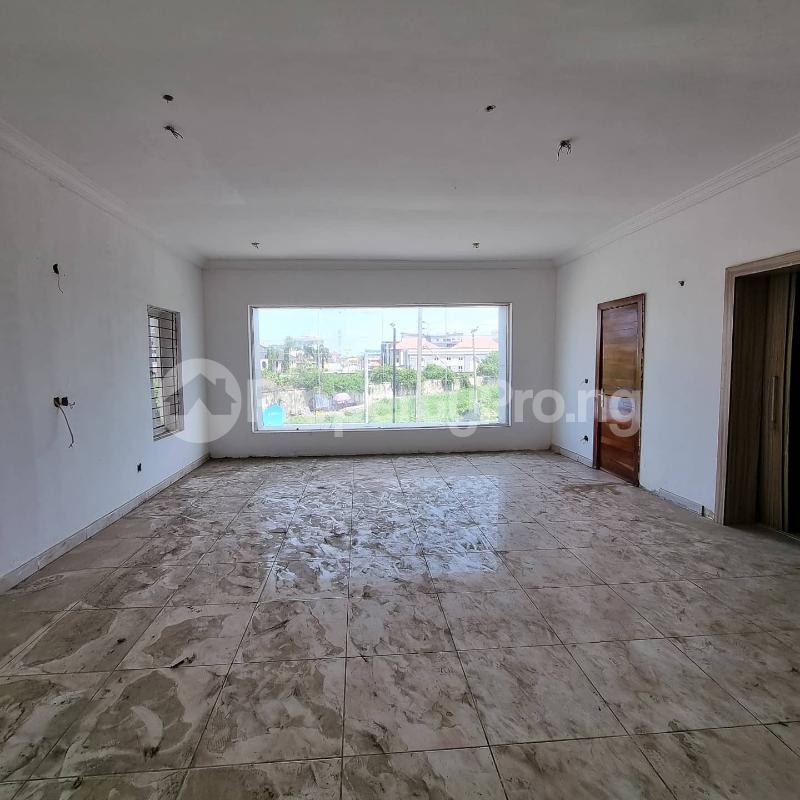 6 bedroom Show Room Commercial Property for sale Lekki Phase 1 Lekki Lagos - 1