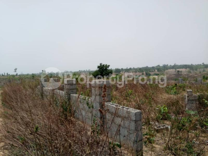 Residential Land Land for sale Kuje Abuja - 2