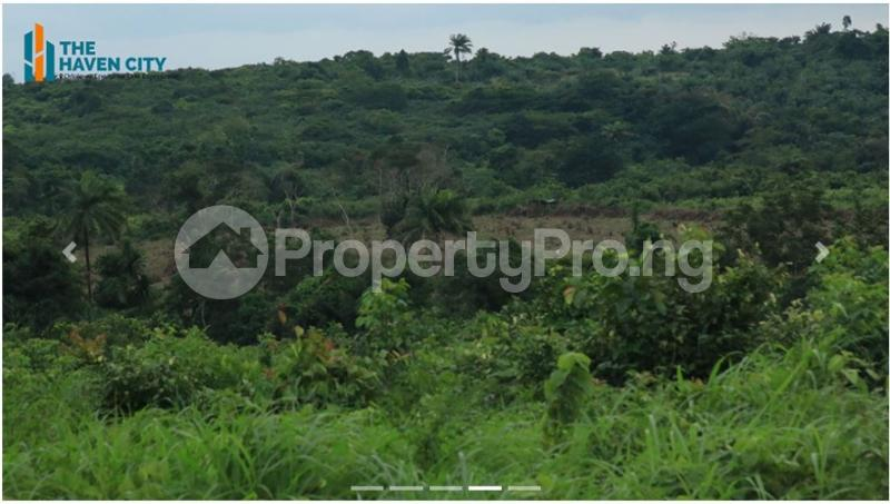 Residential Land Land for sale Odolewu Epe Epe Road Epe Lagos - 0