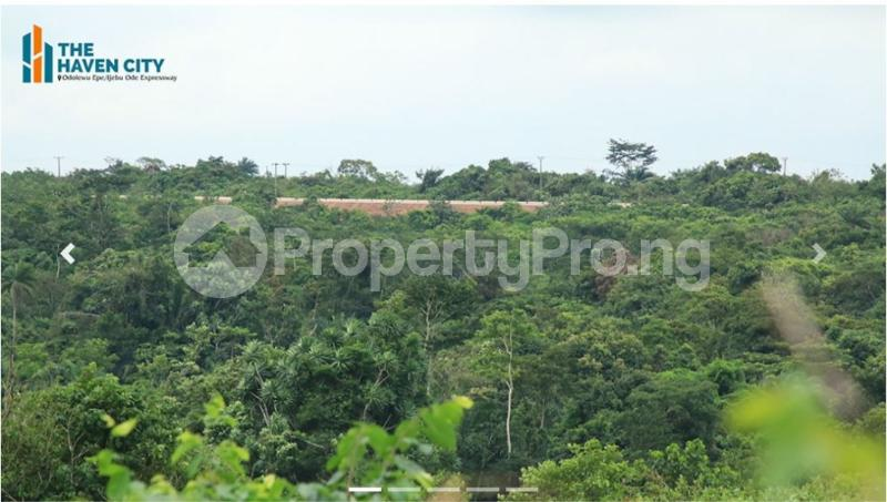 Residential Land Land for sale Odolewu Epe Epe Road Epe Lagos - 3