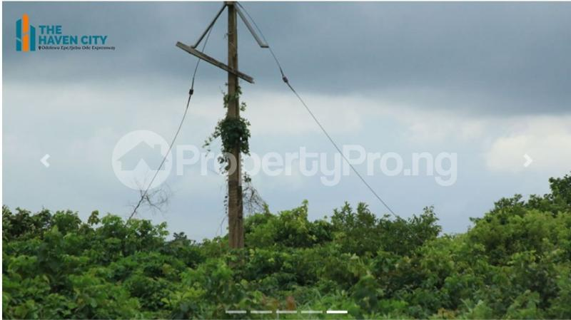 Residential Land Land for sale Odolewu Epe Epe Road Epe Lagos - 1