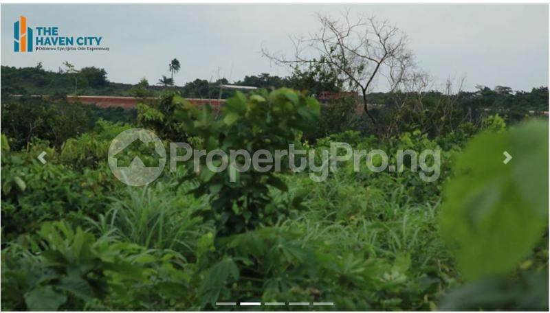 Residential Land Land for sale Odolewu Epe Epe Road Epe Lagos - 2