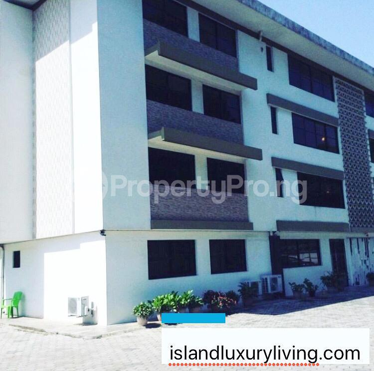 3 bedroom Flat / Apartment for rent gerrard road Old Ikoyi Ikoyi Lagos - 6