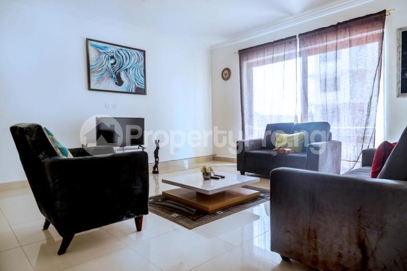 3 bedroom Shared Apartment Flat / Apartment for shortlet Lakowe Golf And Lakes Lakowe Ajah Lagos - 14