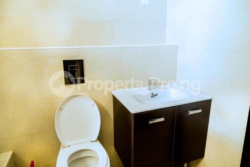 3 bedroom Shared Apartment Flat / Apartment for shortlet Lakowe Golf And Lakes Lakowe Ajah Lagos - 10