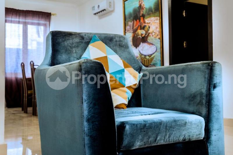 3 bedroom Shared Apartment Flat / Apartment for shortlet Lakowe Golf And Lakes Lakowe Ajah Lagos - 17