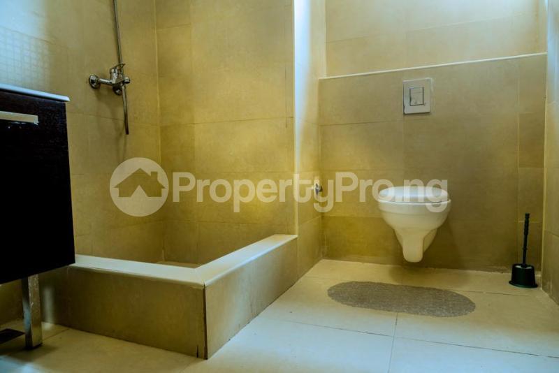 3 bedroom Shared Apartment Flat / Apartment for shortlet Lakowe Golf And Lakes Lakowe Ajah Lagos - 24