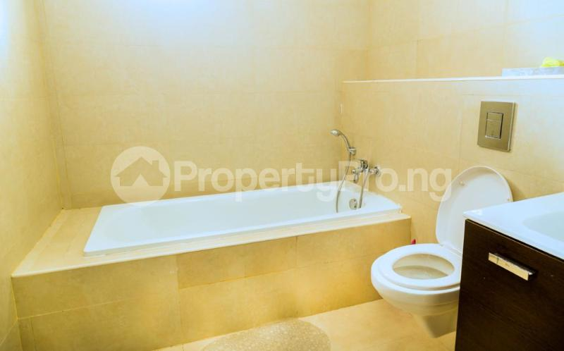 3 bedroom Shared Apartment Flat / Apartment for shortlet Lakowe Golf And Lakes Lakowe Ajah Lagos - 22
