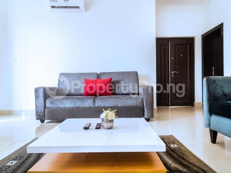 3 bedroom Shared Apartment Flat / Apartment for shortlet Lakowe Golf And Lakes Lakowe Ajah Lagos - 15