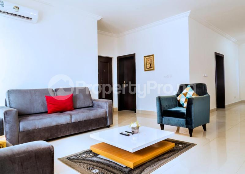 3 bedroom Shared Apartment Flat / Apartment for shortlet Lakowe Golf And Lakes Lakowe Ajah Lagos - 6