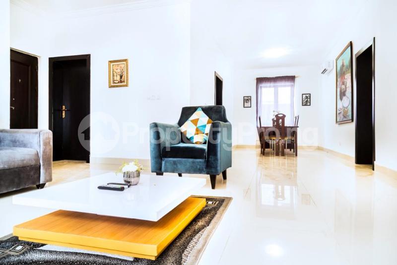3 bedroom Shared Apartment Flat / Apartment for shortlet Lakowe Golf And Lakes Lakowe Ajah Lagos - 18