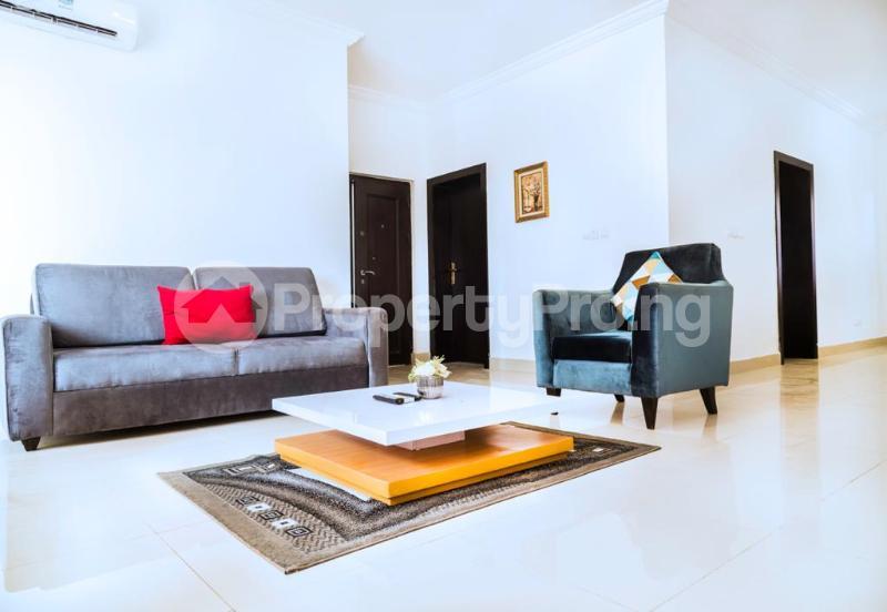 3 bedroom Shared Apartment Flat / Apartment for shortlet Lakowe Golf And Lakes Lakowe Ajah Lagos - 19