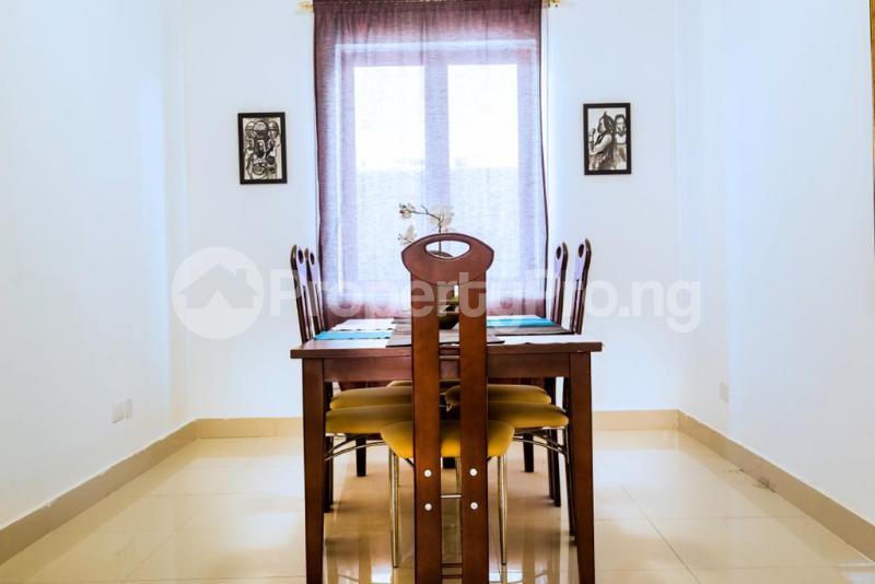 3 bedroom Shared Apartment Flat / Apartment for shortlet Lakowe Golf And Lakes Lakowe Ajah Lagos - 20