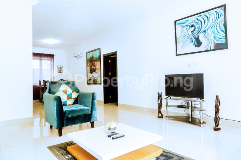 3 bedroom Shared Apartment Flat / Apartment for shortlet Lakowe Golf And Lakes Lakowe Ajah Lagos - 16