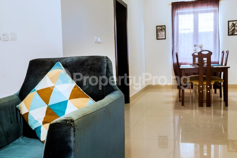 3 bedroom Shared Apartment Flat / Apartment for shortlet Lakowe Golf And Lakes Lakowe Ajah Lagos - 26