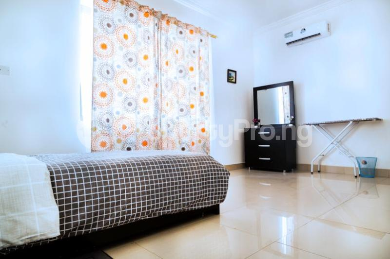 3 bedroom Shared Apartment Flat / Apartment for shortlet Lakowe Golf And Lakes Lakowe Ajah Lagos - 25
