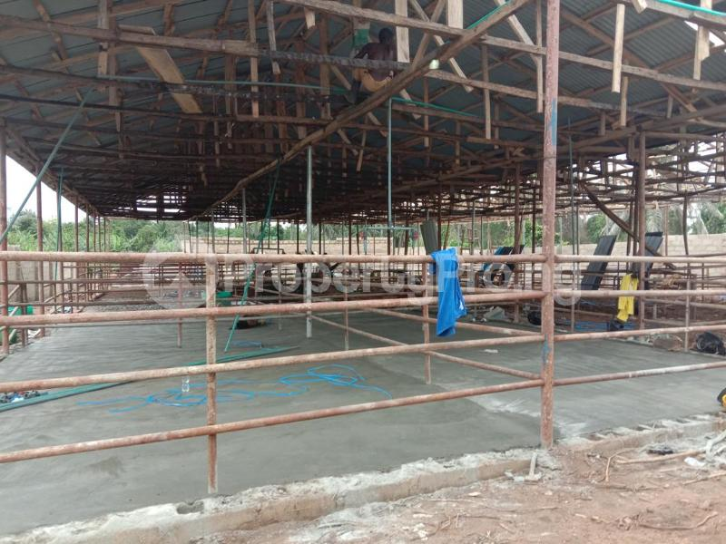 Tank Farm Commercial Property for sale WestAgro Farm located at Ode Remo Ogun State is the fastest growing farm in the country Ode Remo Remo North Ogun - 5