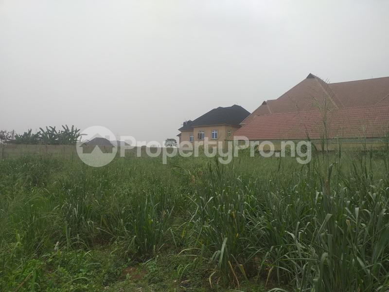 Residential Land Land for sale Udenwa Estate Extension New Owerri Imo - 5