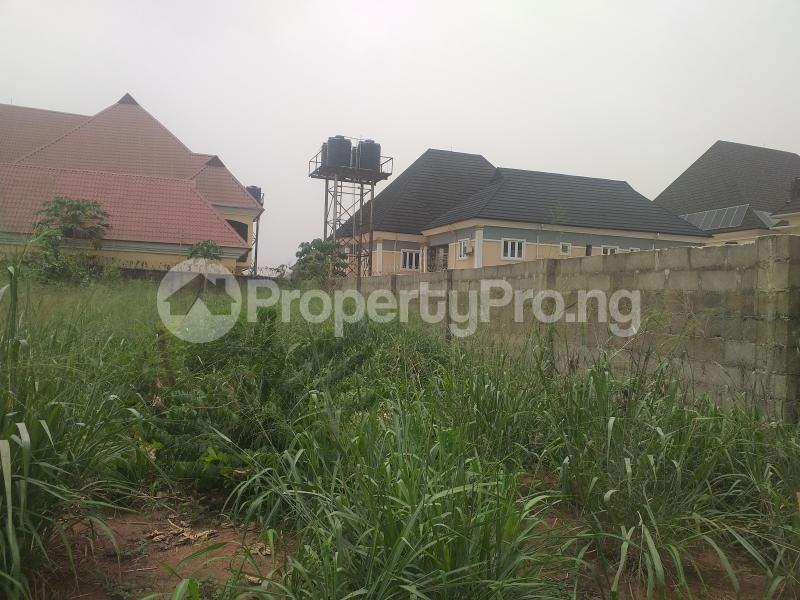 Residential Land Land for sale Udenwa Estate Extension New Owerri Imo - 4