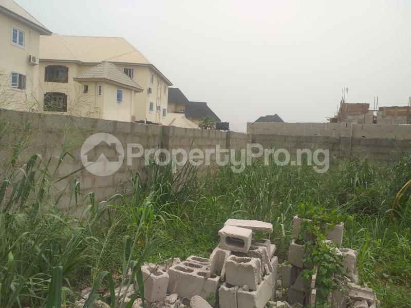 Residential Land Land for sale Udenwa Estate Extension New Owerri Imo - 2