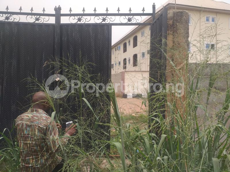 Residential Land Land for sale Udenwa Estate Extension New Owerri Imo - 1