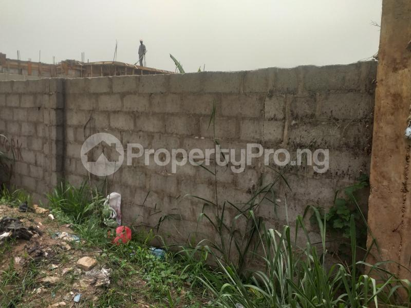 Residential Land Land for sale Udenwa Estate Extension New Owerri Imo - 3