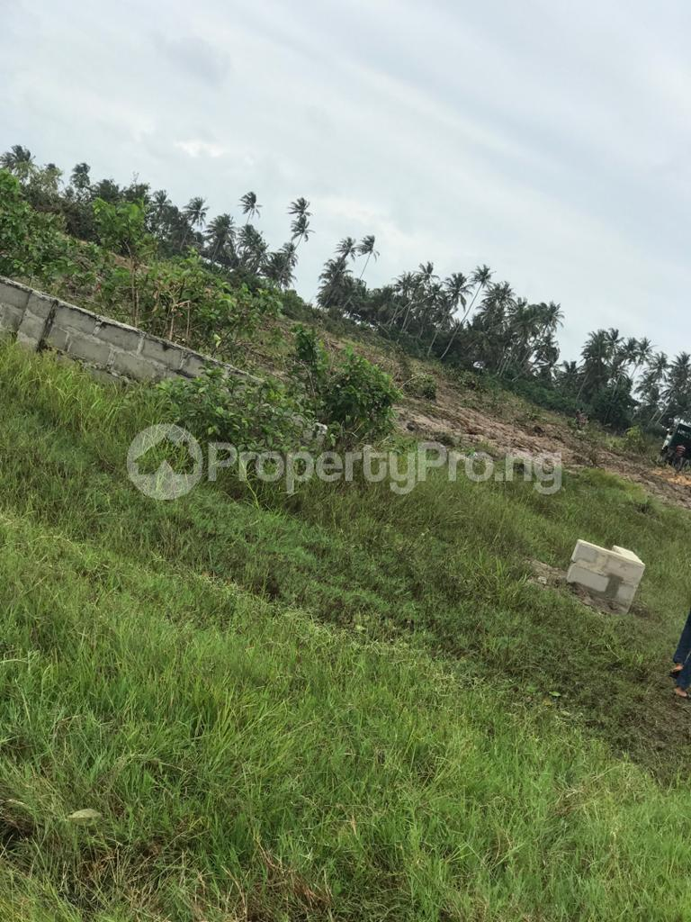 Serviced Residential Land Land for sale Haven City Estate, Adagbrasa Community Sapele Delta - 0