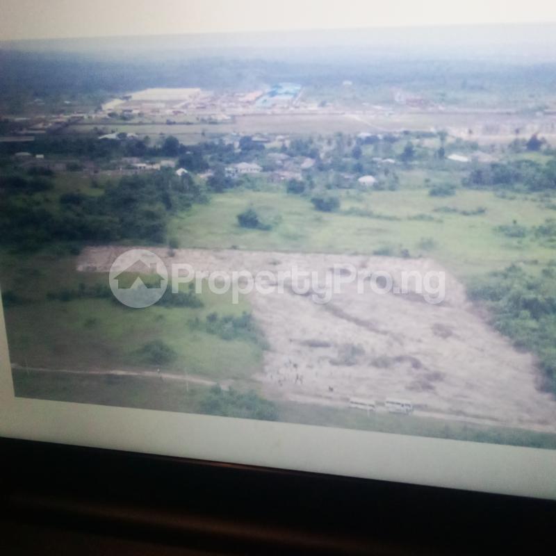 Mixed   Use Land Land for sale Diamond Estate Umudike Close to Michael Okpara University  Umuahia South Abia - 1