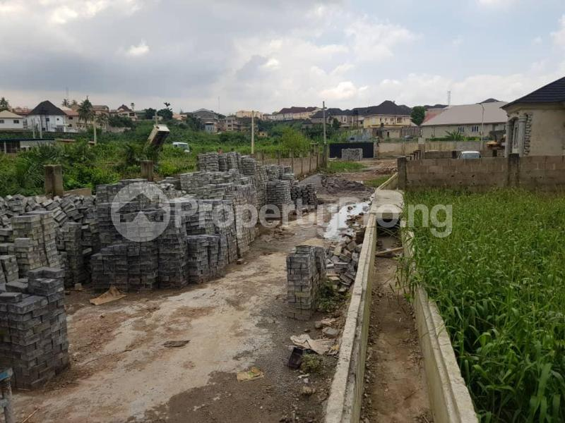 Residential Land Land for sale Omole Phase II Extension Ikeja Lagos - 1
