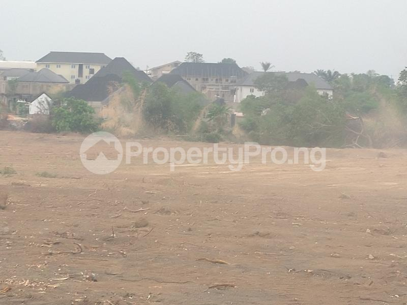 Residential Land Land for sale Behind Goshen  Estate independence layout phase 2 enugu Enugu Enugu - 2