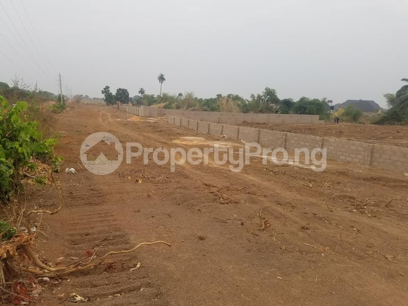 Residential Land Land for sale Behind Goshen  Estate independence layout phase 2 enugu Enugu Enugu - 7
