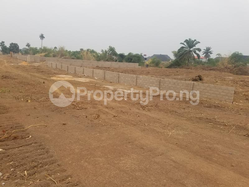 Residential Land Land for sale Behind Goshen  Estate independence layout phase 2 enugu Enugu Enugu - 4