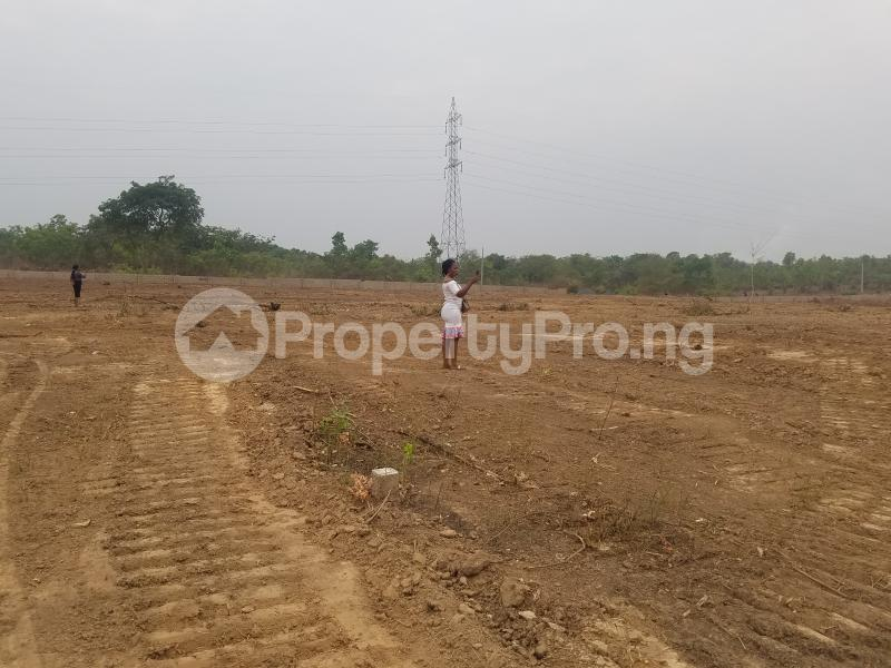 Residential Land Land for sale Behind Goshen  Estate independence layout phase 2 enugu Enugu Enugu - 5
