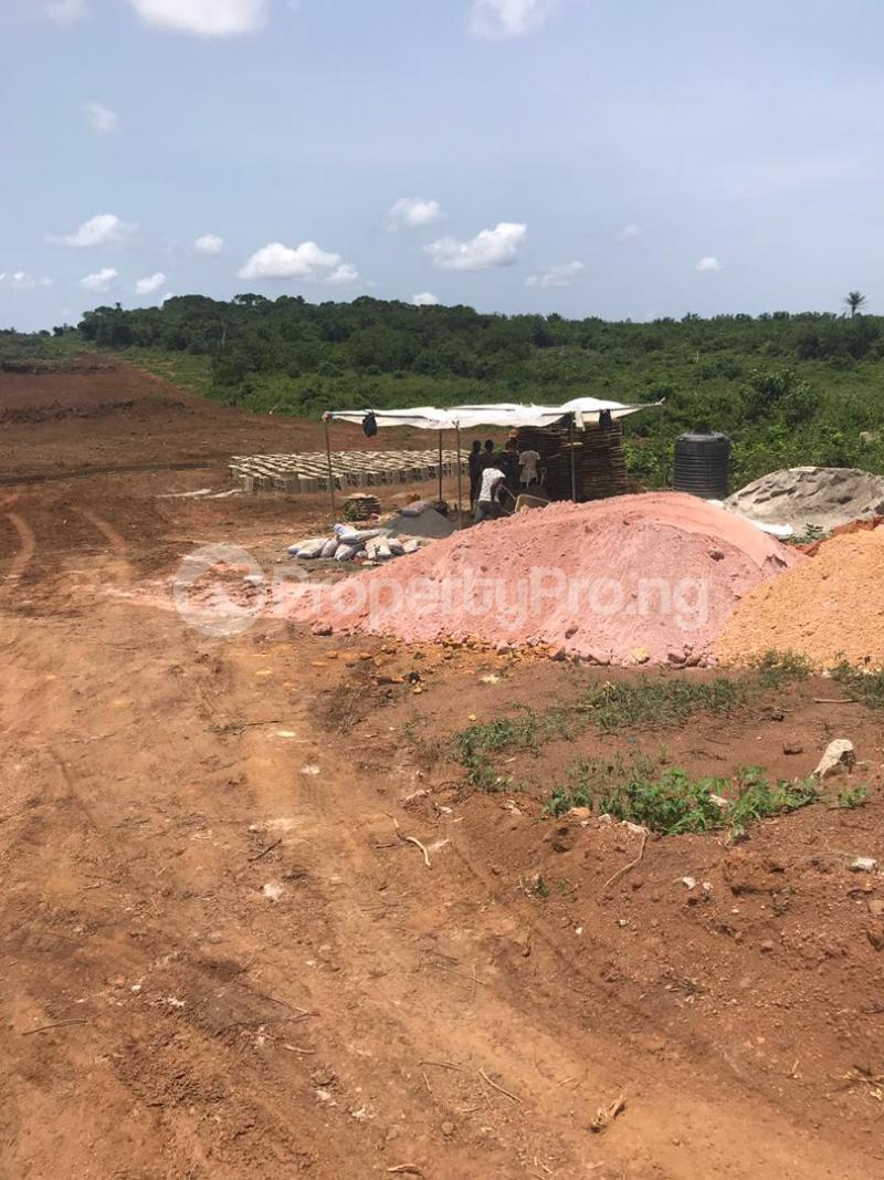 Mixed   Use Land Land for sale Ilara Road Epe Epe Road Epe Lagos - 2