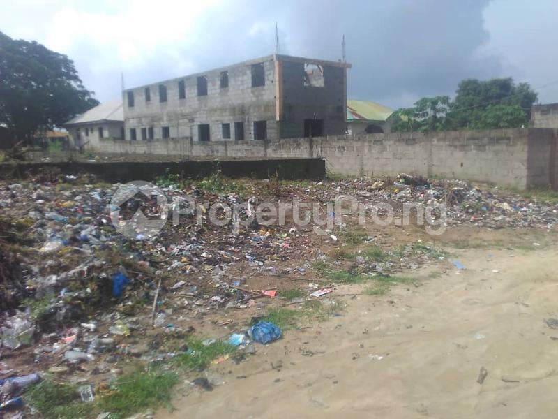 Residential Land Land for sale Lakowe Ajah Lagos - 0