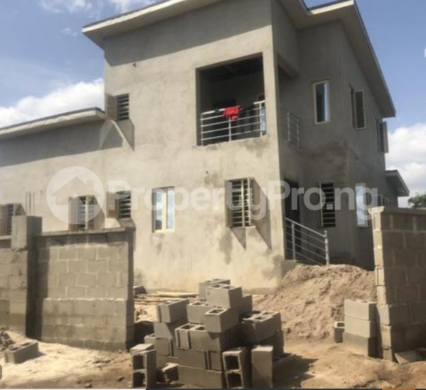 Residential Land for sale Within An Estate At Boystown Opposite Lagos Housing Estate (abesan) Boys Town Ipaja Lagos - 4