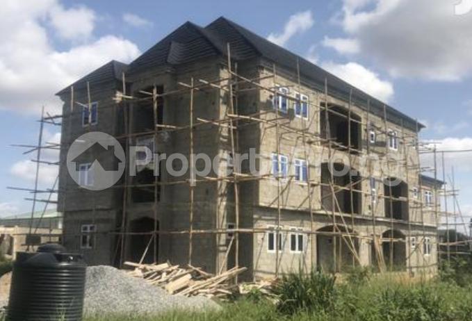 Residential Land for sale Within An Estate At Boystown Opposite Lagos Housing Estate (abesan) Boys Town Ipaja Lagos - 3