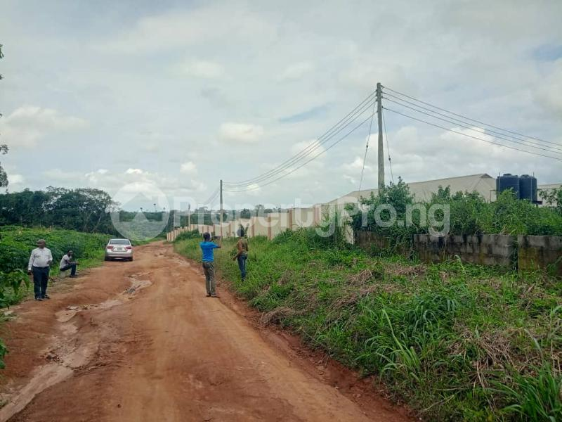 Mixed   Use Land for sale Vip Garden Phase 2 Onipanu Iresa Apa Road Ogbomoso Oyo State Ogbomosho Oyo - 0
