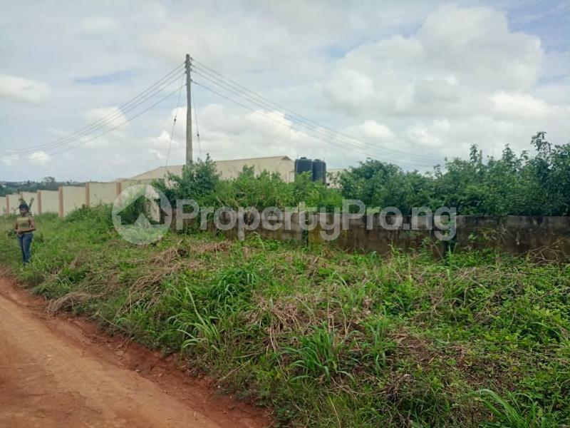 Mixed   Use Land for sale Vip Garden Phase 2 Onipanu Iresa Apa Road Ogbomoso Oyo State Ogbomosho Oyo - 4