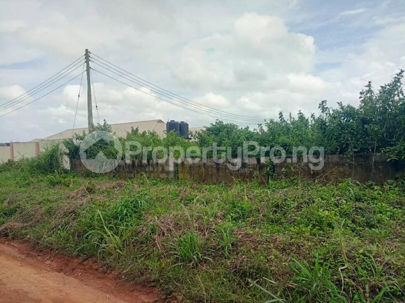 Mixed   Use Land for sale Vip Garden Phase 2 Onipanu Iresa Apa Road Ogbomoso Oyo State Ogbomosho Oyo - 2