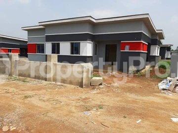 Residential Land Land for sale Elite green life estate akonike near innoson motor Tyre factory Aninri Enugu - 0