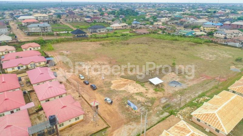 Serviced Residential Land Land for sale Sunshine City Estate Ahiator Off Opobo Road Ogbor Hill Aba Aba Abia - 0