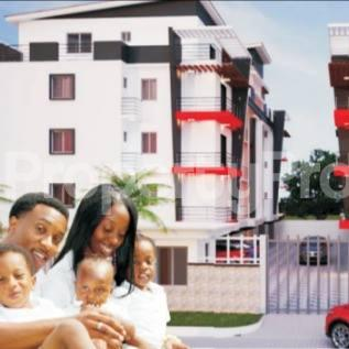 3 bedroom Shared Apartment Flat / Apartment for sale . Shonibare Estate Maryland Lagos - 2