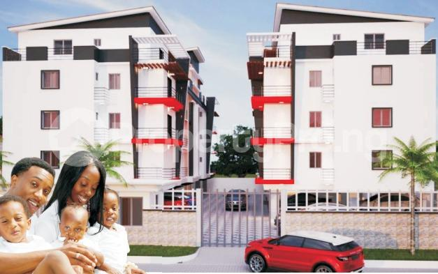 3 bedroom Shared Apartment Flat / Apartment for sale . Shonibare Estate Maryland Lagos - 0