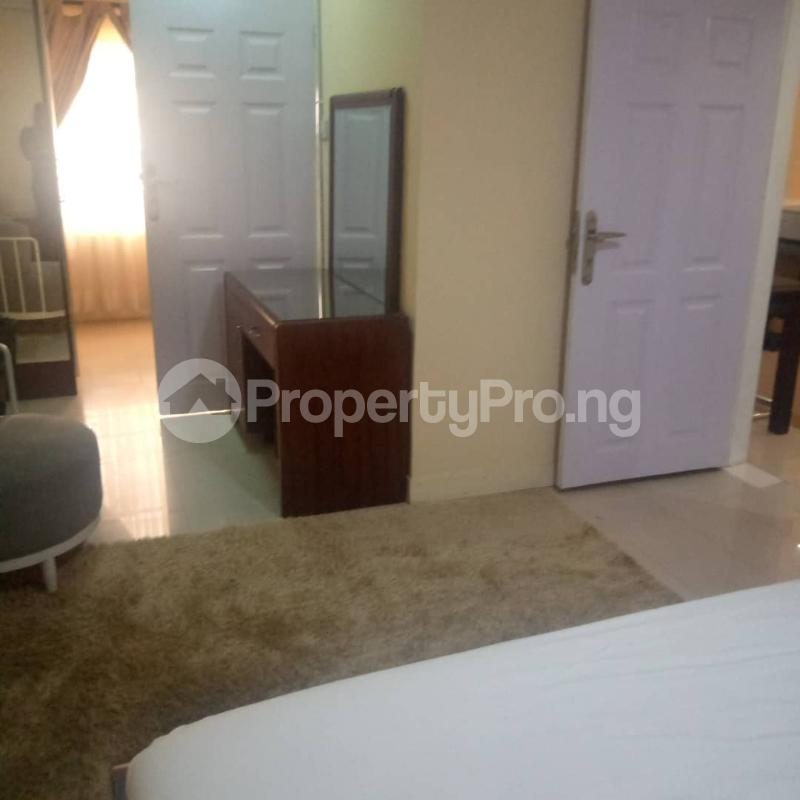 2 bedroom Flat / Apartment for shortlet Shonibare Estate Maryland Lagos - 6